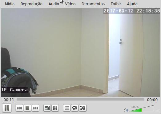 CameraIP fique de olho você tambem - Cleiton Bueno